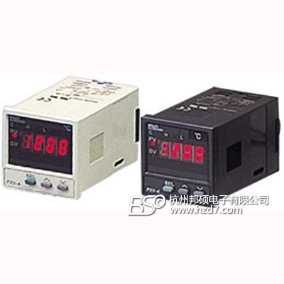 pxv4导轨式温控器