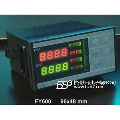 fy600温控器