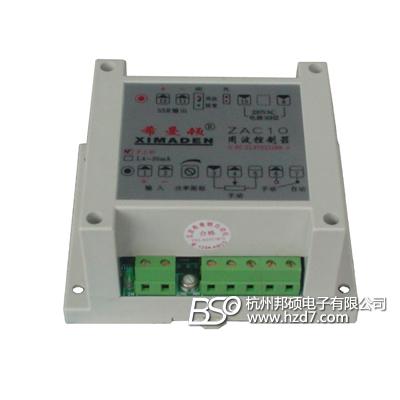 希曼顿ximaden zac10-p/i周波控制器